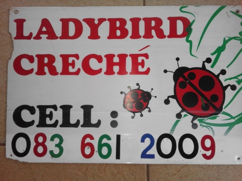 Ladybird Creche and aftercare