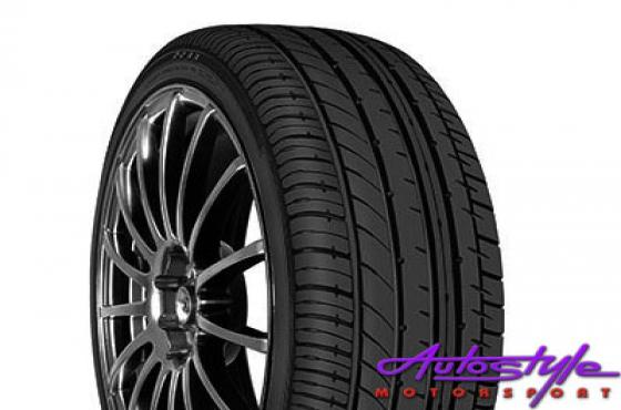 215-45-17 Achilles 2233 Tyres