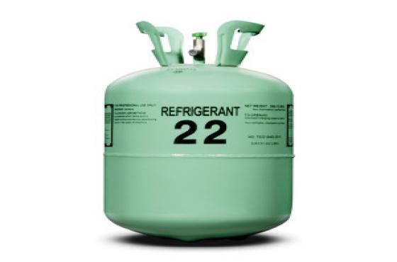 R134a , R410 ,R22,R507, R404 gas for sale