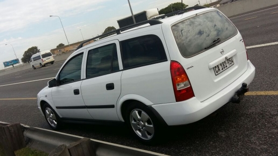 opel astra g stationwagon for sale | junk mail