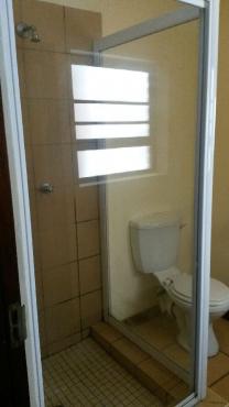 Beautiful studio flat for sale in low maintenance complex in Potchefstroom.