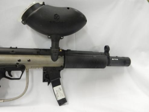Apex Paintball Gun