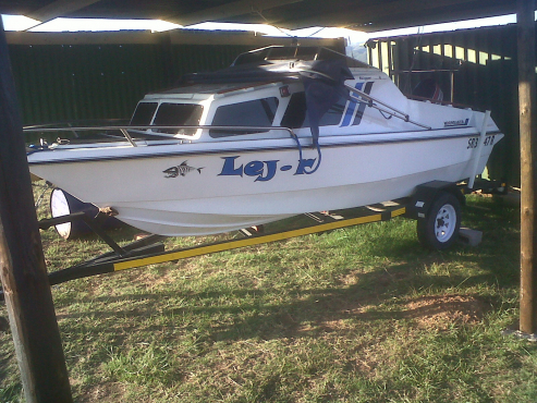 Cabin Boats For Sale Eastern Cape