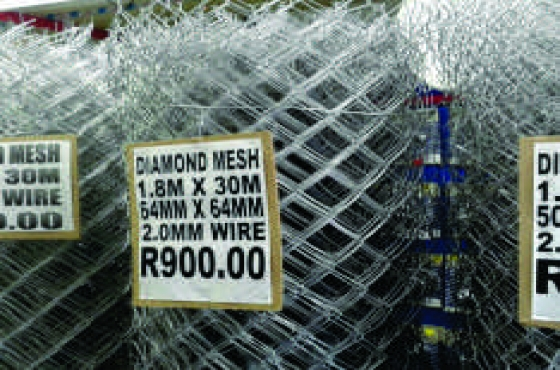 Building Materials In South Africa Junk Mail