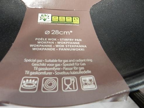 Tefal 28cm Pan