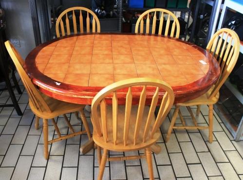 5 Piece Diningroom S
