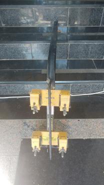 Bike rack for SALE (2 bikes) - Bike Caddy