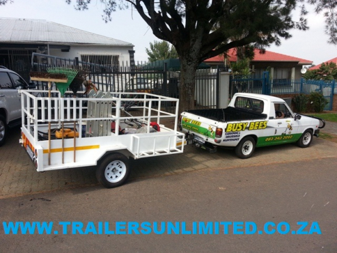 2018 Accessories Trailers
