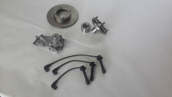 CHERY QQ Parts For Sale