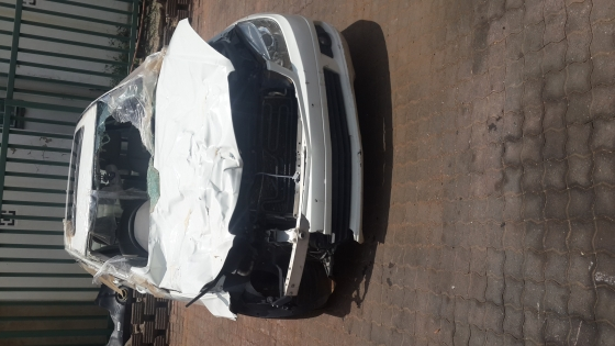 Mercedes C200 W204 Stripping For Spares