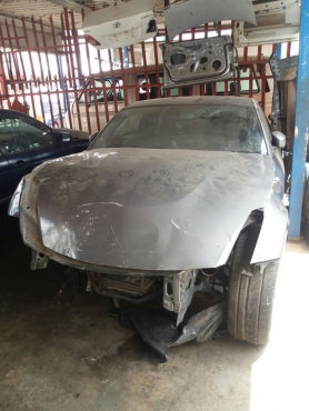 Nissan 350z 2008 Model for sale