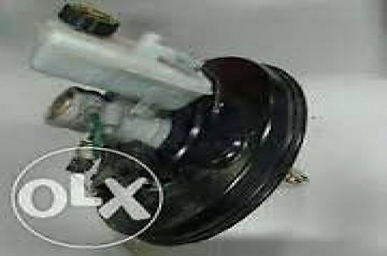 Alfa Romeo 147/ 156/ 155  Brake Boosters   for sale  contact 0764278509  whatsapp 0764278509