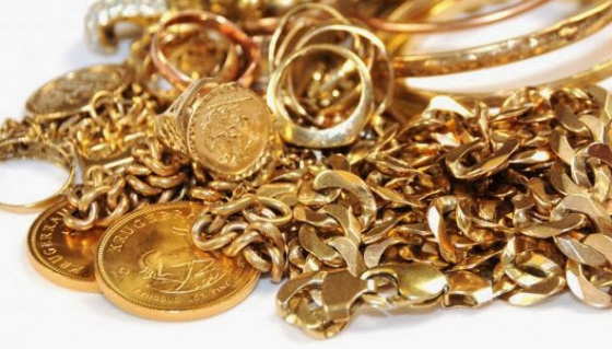 Top Cash Paid for your Gold Jewellery (any condition)