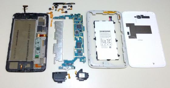 Samsung Galaxy Phone Repairs