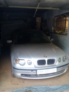 2 Door Bmw To Swop For Single Cab Bakkie 1800 Or 2l Junk Mail