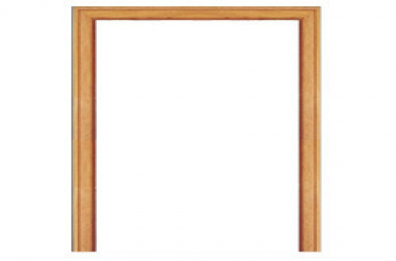 Hard wood Door frame
