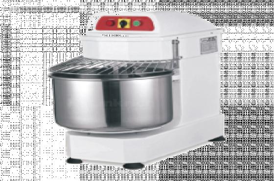 Dough Mixers HS20, HS30, HS40, HS50