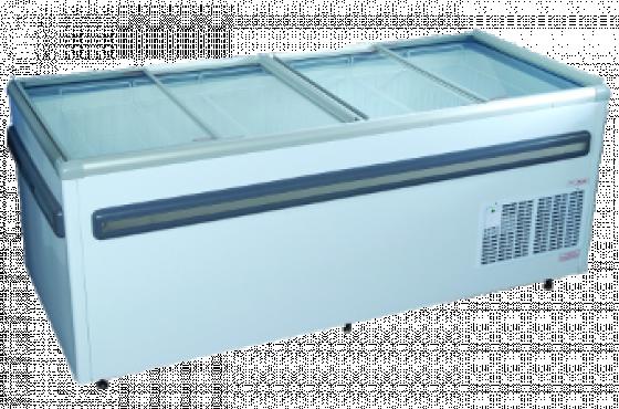 Freezers - VS2000