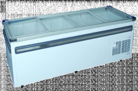 Freezers - VS2500