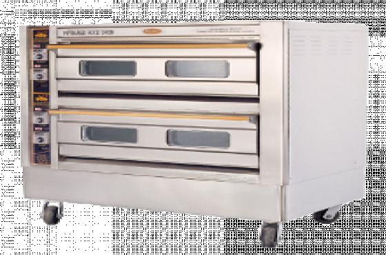 Baking oven SL-6