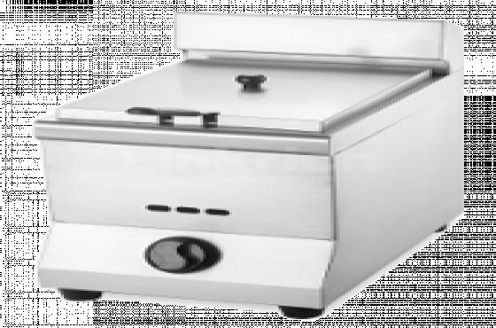 Gas Fryers LR-GF8.5-1