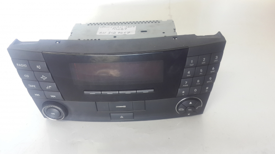 Radios For Mercedes-Benz For Sale
