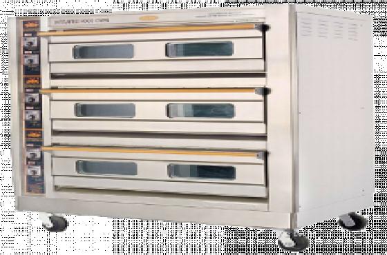 Baking oven sl-9