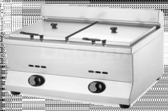 Gas Fryers LR-GF8.5-2