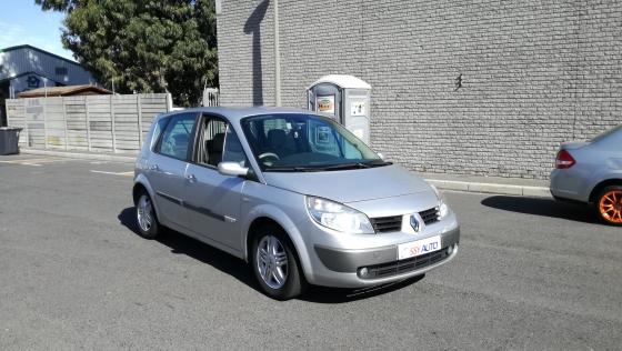 2008 Renault Scenic 2.0 Navigator