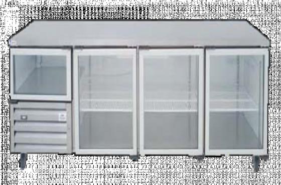Freezers - EB2550SG