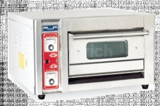Baking oven LR-EC2