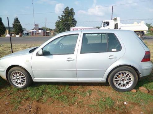 Logic Spares is stripping a 2004 Golf Gti 1.8 for spare, DO NOT MISS OUT ON OUR BEST DEALS!