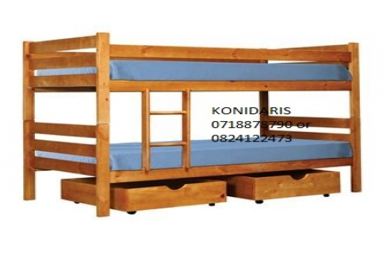 DOUBLE BUNK Brand New R1499.99 ex vat