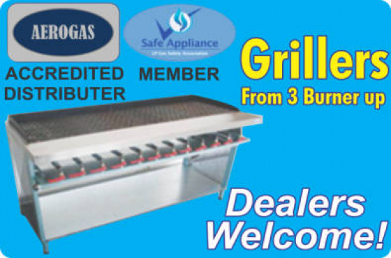 GRILLERS Brand NEW G