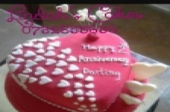 Birthday Cakes Midrand ~ Birthday cakes junk mail