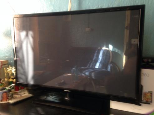 43 samsung plasma tv for sale