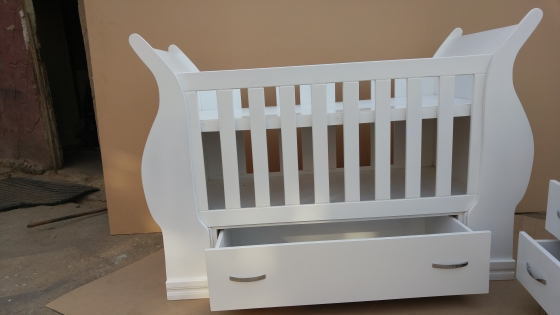 Furniture Depot Baby Cots Special Junk Mail