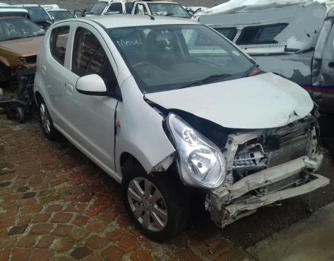 Suzuki Alto Stripping For Spares | Junk Mail