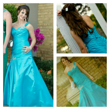 Matric Farewell /Evening Dress Stunning!