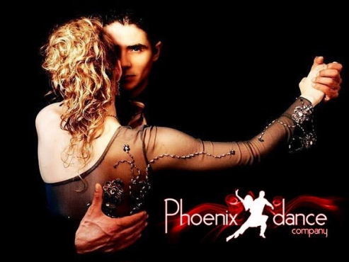 Ballroom& Latin American Dance Classes Brackenfell