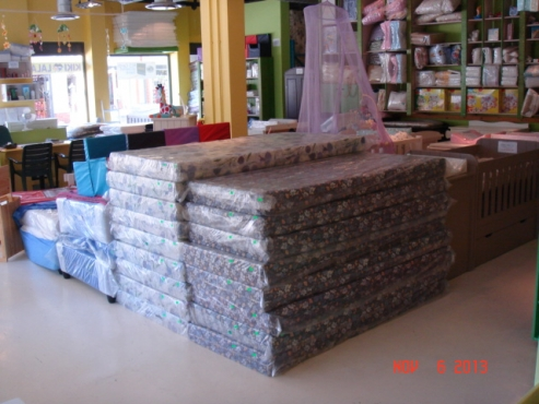Camping Mattresses @ Special Price - Cape Town
