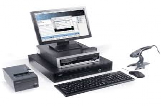 Retails POS Equipments  Hardwares (Demo Units) R4500.00