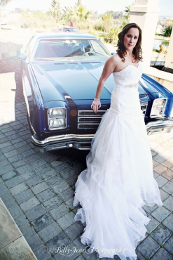 Beautiful Wedding Gowns available for Hire/For Sale.