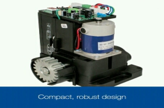 Gate Motor ET Drive 300 New Kit Special