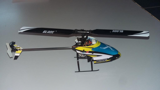 Blade Mcpx 180 heli for sale