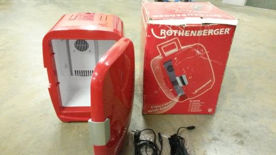 Rothenberger 17 Can Bar Fridge
