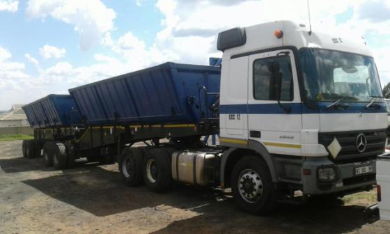 Combination for sale Witbank, Mpumalanga