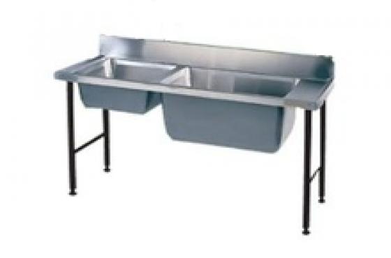 Combination Sink