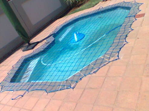 Affordable Pool Safety Nets & Covers | Junk Mail