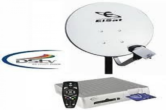 Dstv Installations And Relocation Muizenberg Call 0814717958